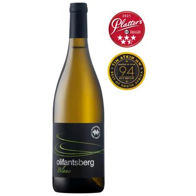 Olifantsberg Blanc 2018