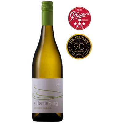 Olifantsberg Old Vine Chenin Blanc 2019
