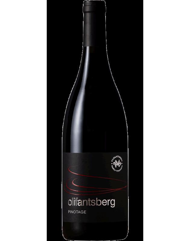 Olifantsberg Pinotage 2018